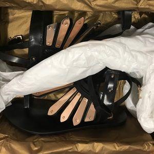 Ivy Kirzhner Sandals- BRAND NEW
